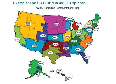 amee explorer image