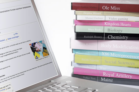New service turns Wikipedia pages into printed books