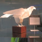 Robert J. Lang, Peregrine Falcon, 2010