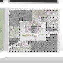Cloud City / ALA Architects Ground Floor Plan