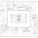 Cloud City / ALA Architects Sixth Floor Plan - Offices