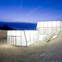Museum of Ocean and Surf / Steven Holl Architects in collaboration with Solange Fabiao © Iwan Baan