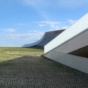 Museum of Ocean and Surf / Steven Holl Architects in collaboration with Solange Fabiao © Steven Holl Architects