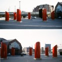 Bernhard Leitner / Sound Spaces (51) © Atelier Leitner - Agoraphon 1993