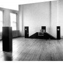 Bernhard Leitner / Sound Spaces (47) © Atelier Leitner - Cross Space 1977