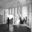 Bernhard Leitner / Sound Spaces (13) © Atelier Leitner - Sound Space Tu Berlin 1984