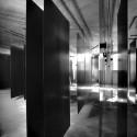 Bernhard Leitner / Sound Spaces (6) © Atelier Leitner - Tuba Architecture 1999