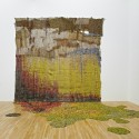 Architectural Environments for Tomorrow_ElAnatsui_008 El Anatsui, Garden Wall; Photo © DAICI ANO