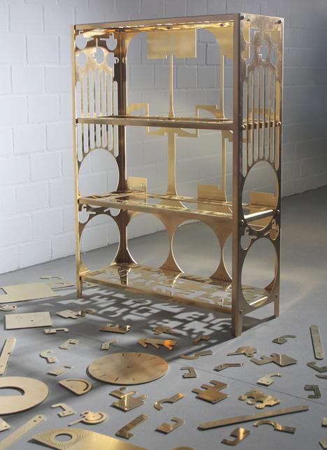 Parasite Production by Samuel Treindl