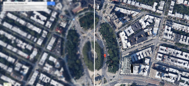 Satellites Are Now Cleared to Take Photos at Mailbox-Level Detail