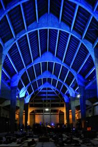 Nuit Acousmatique - Nuit Bleue 2008